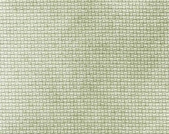 Moss Orphan Fabric Traditional Effect 16 count 4 1/2x30