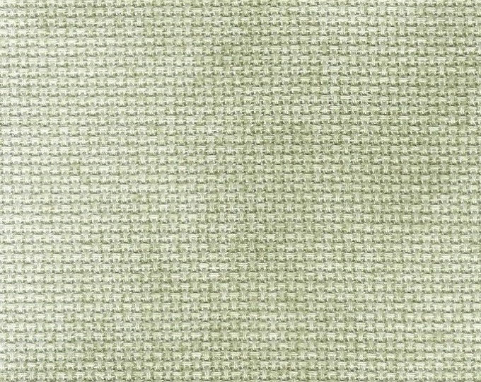 Moss Orphan Fabric Traditional Effect 16 count 4x30