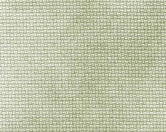 Moss Traditional Orphan Fabric