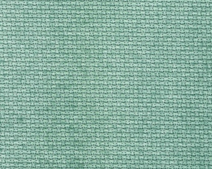 Spruce Solid Orphan Fabric