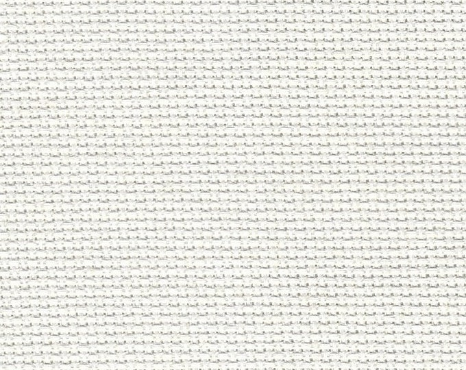 White Chocolate Mocha Solid Orphan Fabric