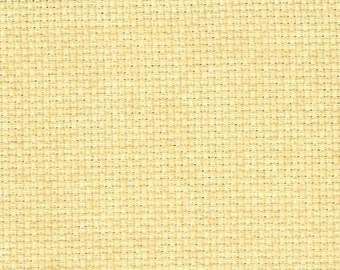 Honey Bee Solid Orphan Fabric