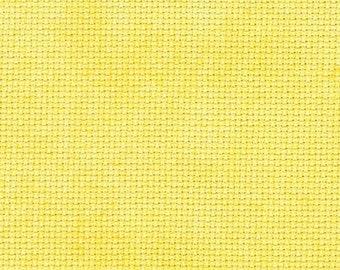 Tweety Bird Yellow Traditional Hand-dyed Aida