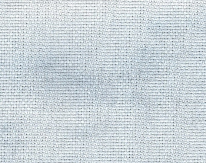 Misty Morning Traditional Orphan Fabric