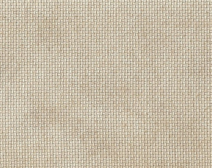 Cafe Au Lait Orphan Fabric Traditional Effect 18 count 11 x 29