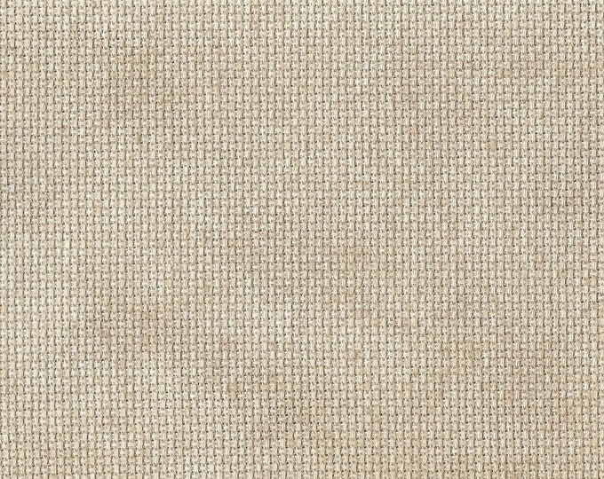 Cafe Au Lait Orphan Fabric Traditional Effect 18 count 5  x 30