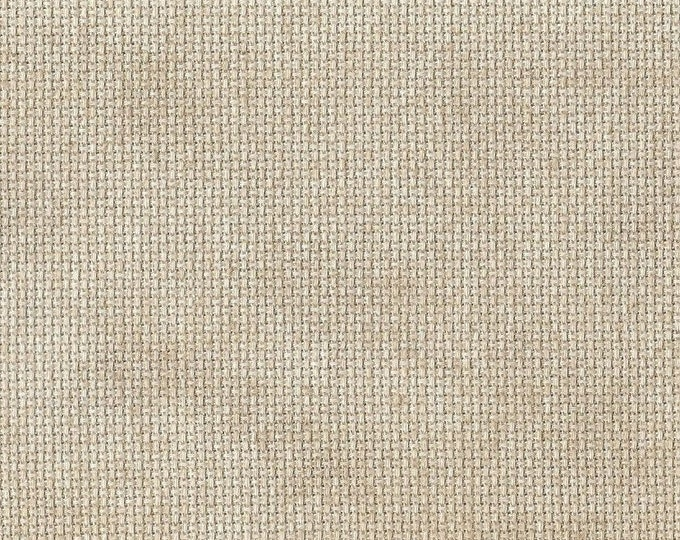 Cafe Au Lait Opalescent Traditional Hand-dyed Aida