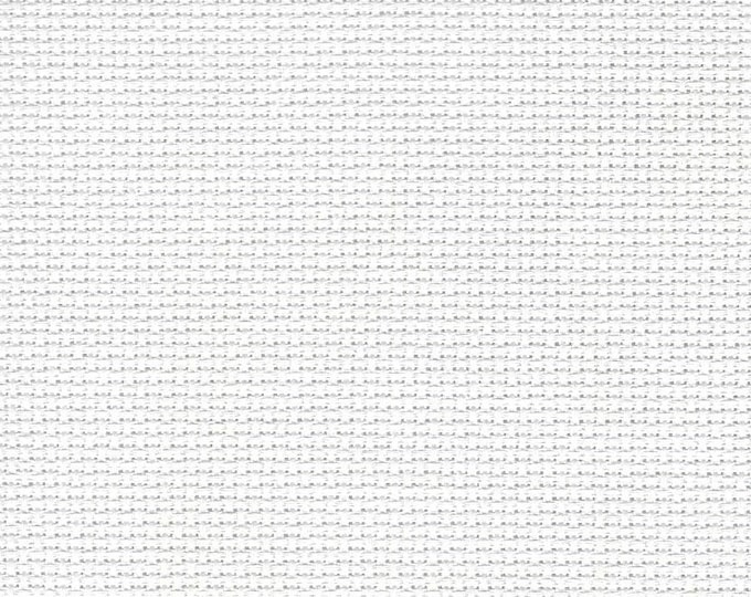 Oyster Beige Orphan Fabric Solid Effect 18 count 6x30