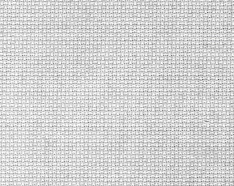 Timeless Gray Solid Orphan Fabric