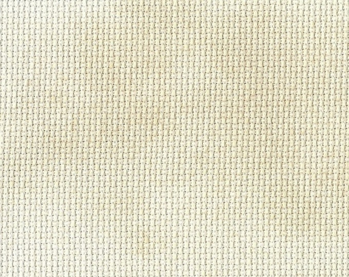 Irish Cream Orphan Fabric Traditional Effect 16 count 5 x 30