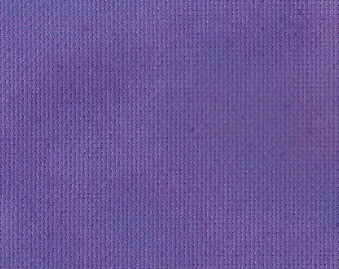 Purple Passion Traditional Orphan Fabric