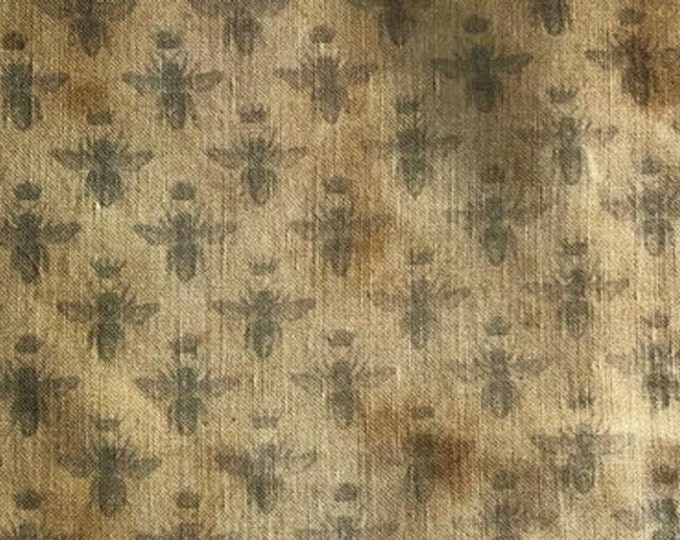 30 ct Royal Bee Linen from The Primitive Hare
