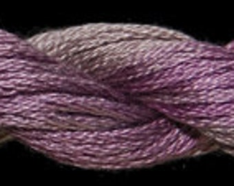 Merlin's Cloak (011550) Threadworx over-dyed embroidery threads