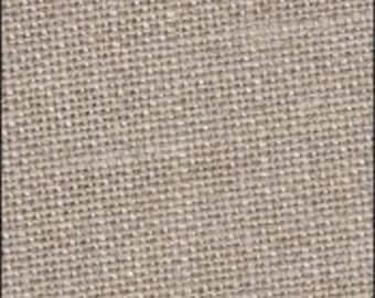 32 ct Flax Belfast Linen from Zweigart