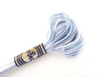 DMC (#4220) Mouline Color Variations Floss