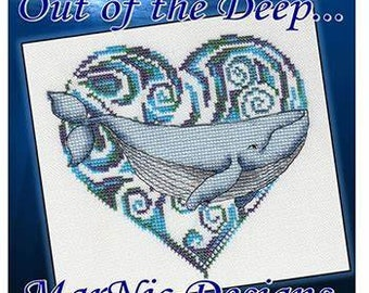 Out of the Deep by MarNic Designs