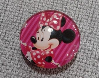 Minnie Mouse Needle Minder (0213)