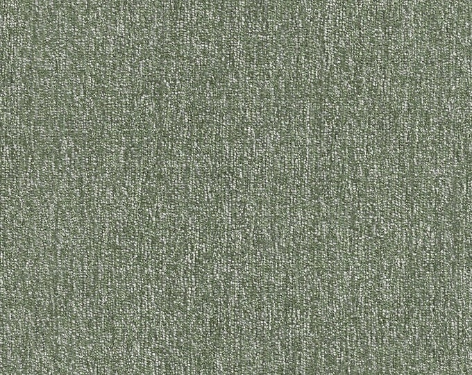 Secret Garden Chenille Finishing Fabric