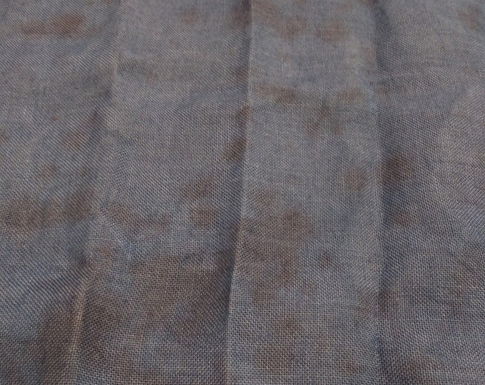 30 ct Tempest Linen from The Primitive Hare