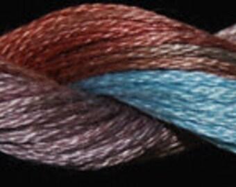 Hidden Treasures (01012) Threadworx over-dyed embroidery threads
