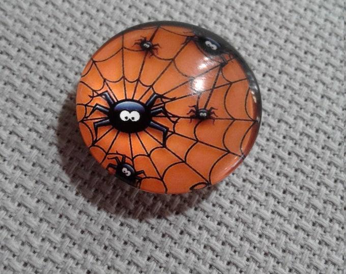 Halloween Spiders Needle Minder (0223)