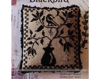 Blackbird by Blackbird Designs