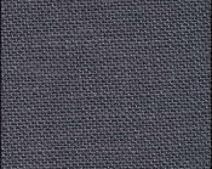 32 ct Charcoal Belfast Linen from Zweigart