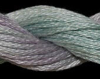 Summer Shadows (01133) Threadworx over-dyed embroidery threads