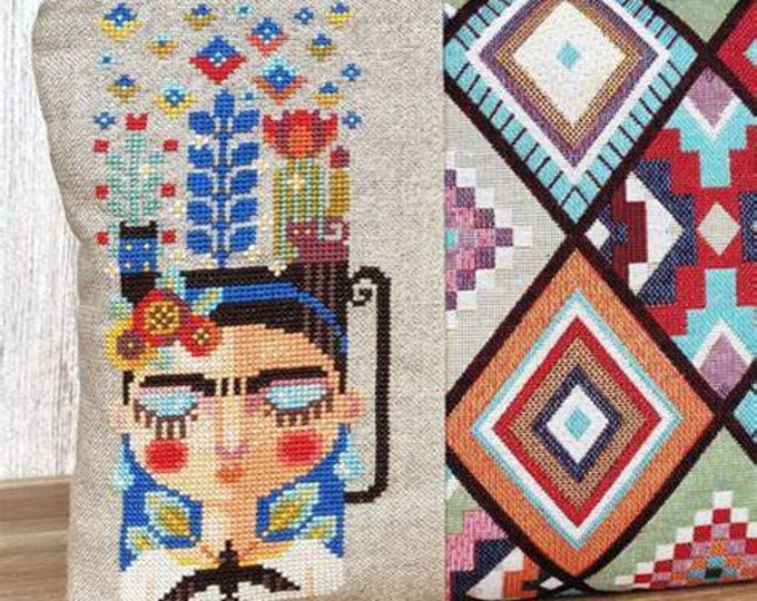 A Cup of Frida by Barbara Ana Designs