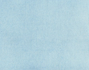 Summer Sky Solid Orphan Fabric