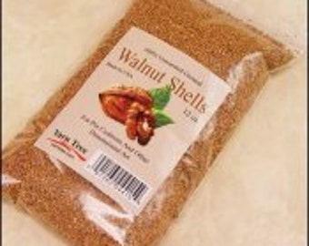 Crushed Walnut Shell Filler