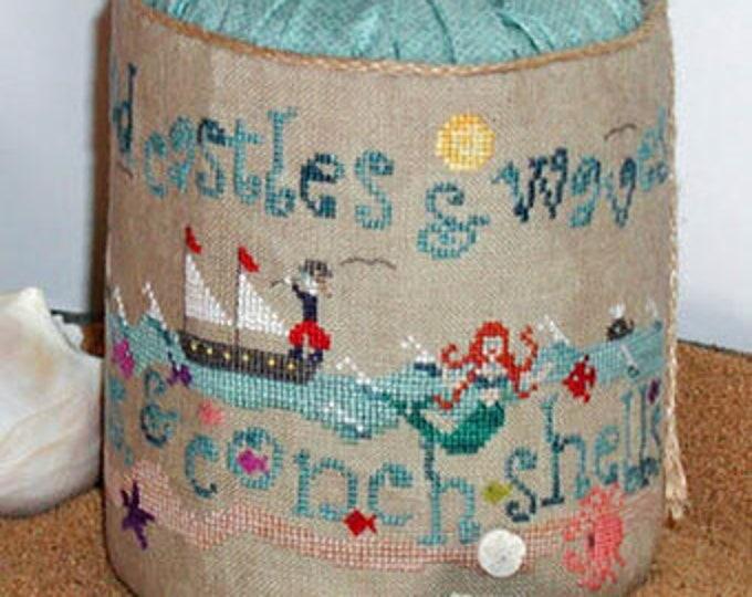 Beach Dreams by Praiseworthy Stitches