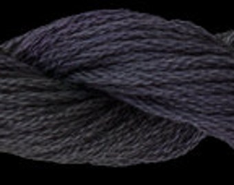 Purple Ash (011216) Threadworx over-dyed embroidery threads