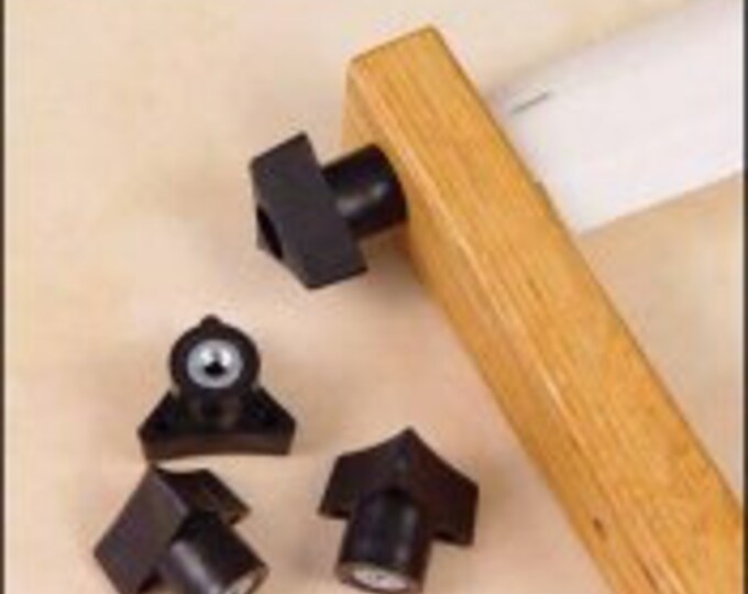 EZ Grip Knobs (Pack of 4) for Scroll Frame