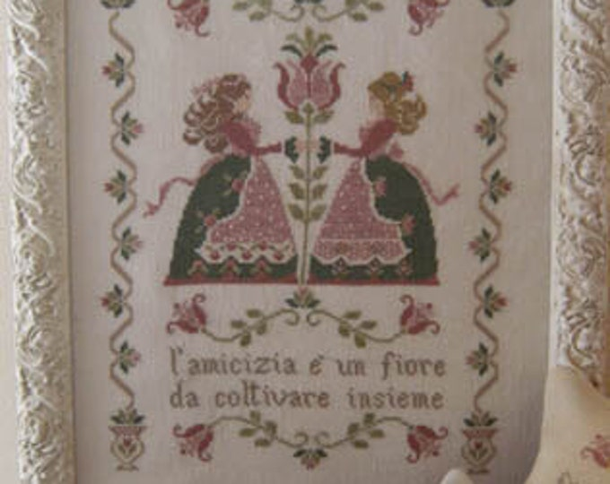 Il Fiore dell Amicizia by Cuore e Batticuore