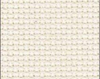 Natural Aida Orphan Fabric (undyed)