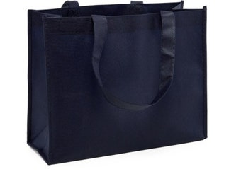 Navy Blue Extra Large Bag