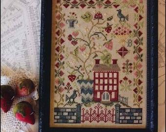 Strawberry Fields Forever by Blackbird Designs