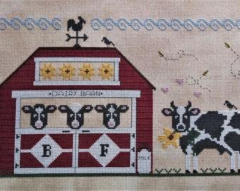 All the Single Ladies - Buttonwood Farm Series #4