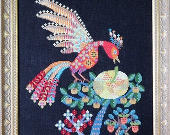 Firebird - Russian Folktales by Gera! Kyoko Maruoka