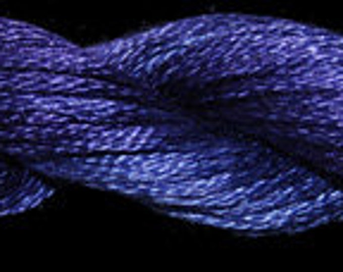 Grapes (010241)   Threadworx over-dyed embroidery threads
