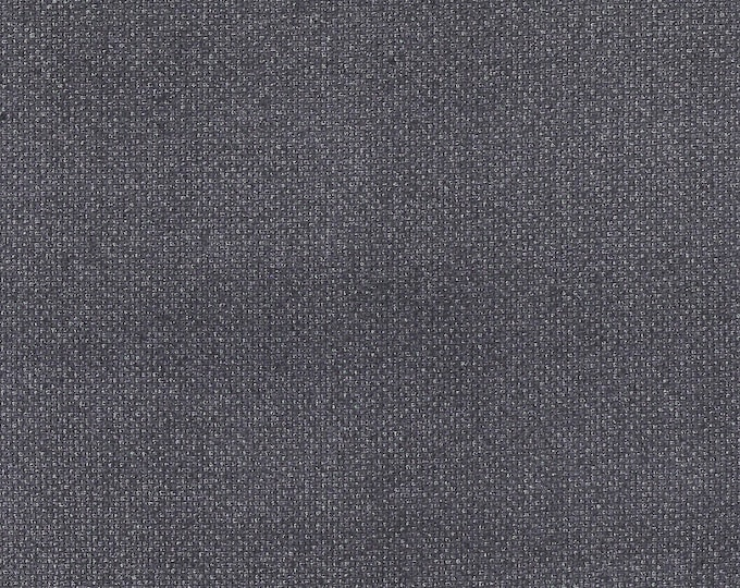 Black Magic Solid Opalescent Orphan Fabric