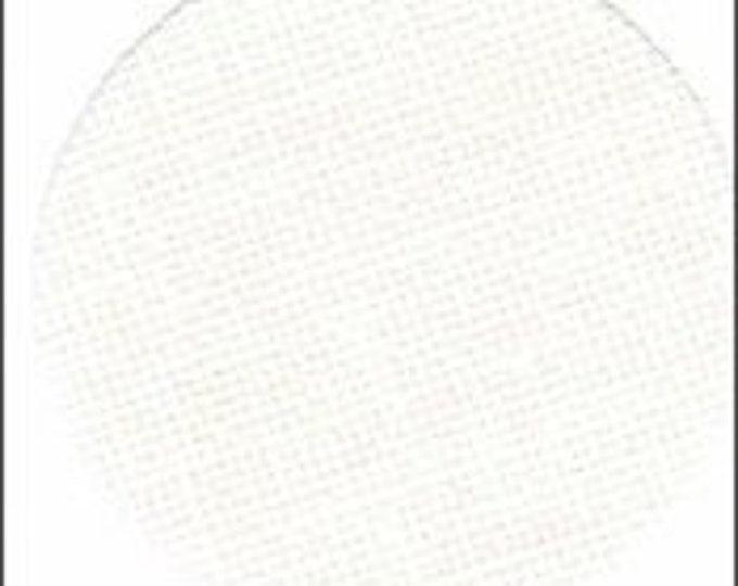 36 ct Antique White Edinburgh Linen from Zweigart