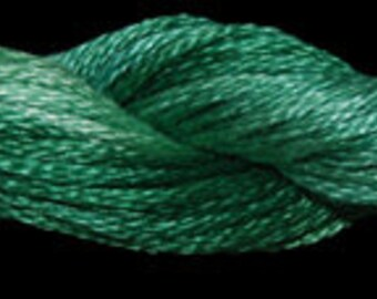Grass is Green (010471) Threadworx over-dyed embroidery threads