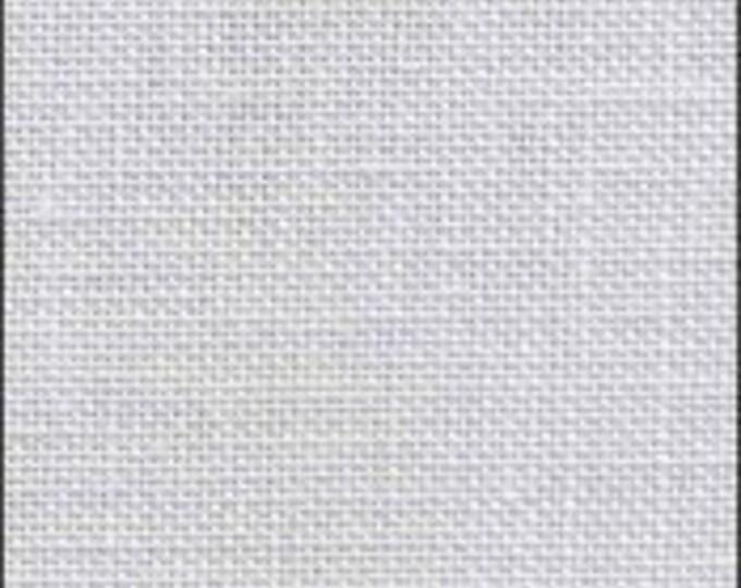 32 ct Silver Moon Belfast Linen from Zweigart
