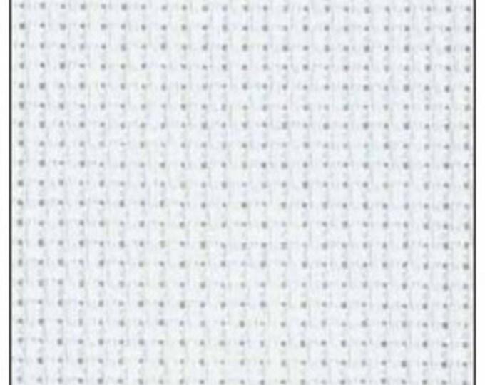 White Charles Craft/DMC Aida