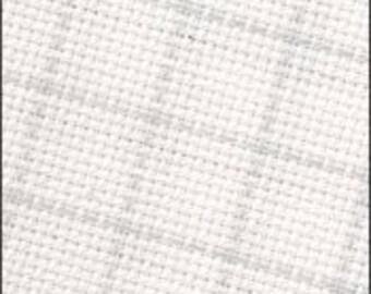 14 16 18 20 ct White EZ Count Grid Aida