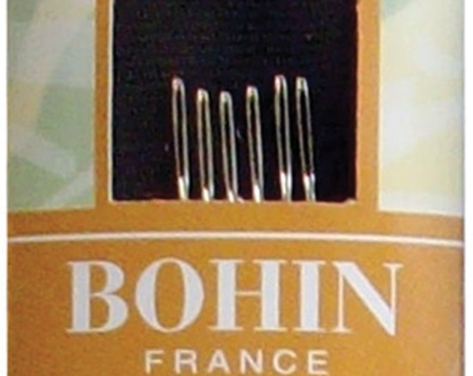 Bohin Tapestry Needles Size 24, 26 or 28 Pack of 6
