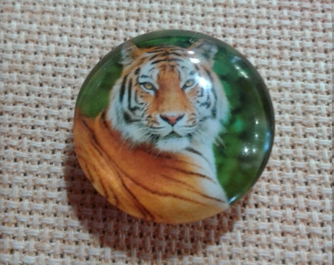 Tiger Needle Minder (0242)