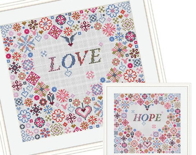 Love Heart by Riverdrift House